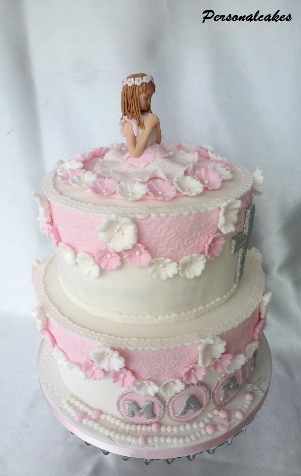 spesso Personalcakes2 - torte americane su misura WS41